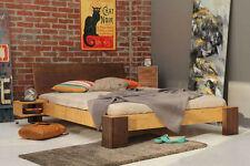 HVANNA Bambusbett mit Rückenlehne 180x200cm, 30cm oder 40cm Bett Höhe, NEU!