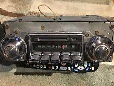 1970 1971 1972 70 71 72 USA 230 Oldsmobile Cutlass Radio AUX Custom Autosound