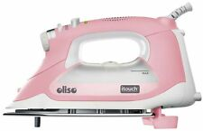 Oliso Smart Steam Iron Press TG1600 Pro 1800W w/ iTouch Technology Pink NEW