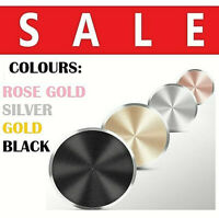 Premium Metal Plate Disc for Magnetic Car Holder Adhesive Sticker iPhone Samsung