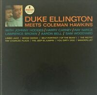 Duke Ellington Meets Coleman Hawkins A26