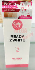 New Cathy Doll Ready 2 White Whitener Body Lotion by Karmart 50 ml
