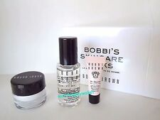 BOBBI BROWN Bobbi's Skincare Picks Cleansing Oil Extra Repair Balm & Mask New~