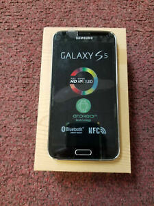 Samsung Galax S5 Verizon 4G LTE  unlocked Phone