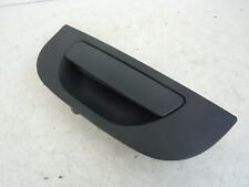 2003 ALFA ROMEO 147 REAR PASSENGER SIDE OUTER HANDLE A739