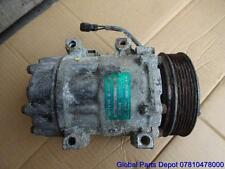 2005 FORD FOCUS C MAX 2.0 TDCI AIR CON PUMP COMPRESSOR 3M5H-19D629-HC SD7V16