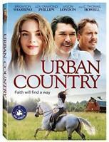 DVD - Drama - Urban Country - Lou Diamond Phillips - C. Thomas Howell