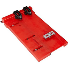 Bora 542006 WTX Saw Plate The Easy to Use Saw Sled / Circular Saw Guide That.