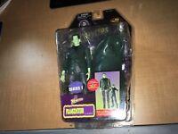 Frankenstein Universal Monsters Toy Island BAF Frankenstein Figure MIP