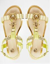 """River Island Flat (less than 0.5"""") Strappy Shoes for Women"""