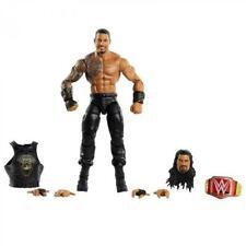 WWE Elite 79 Roman Reigns Wrestling Action Figure Toy
