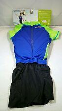 Speedo Kids UV 2-Piece Swimmer Floatation Suit Shorts Small/Medium *NEW