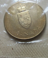 1867 - 1967 Canada Confederation Token. Mint Cello (K592)