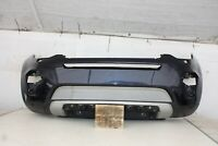 LAND ROVER DISCOVERY SPORT L550 FRONT BUMPER 2015-ON FK72-17F003-A  GENUINE
