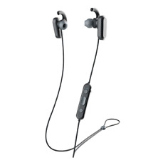 Skullcandy METHOD ANC Wireless Bluetooth Earbuds-Refurb- BLACK