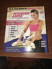 As Seen On TV Wonder Arms Brand New