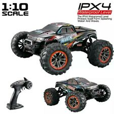 XINLEHONG RC Car Toys 9125 2.4G 1/10 Scale Racing Car Supersonic Truck Off-Road