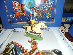 Starlux cavalier cowboy série luxe