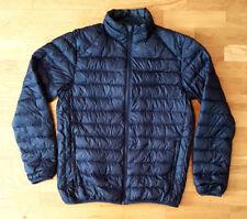 Harvey+Jones, Men's, Quilted Down jacket