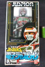 80s Bandai Space Sherrif Juspion Electronic Figure Shaider Gavan Chogokin Popy
