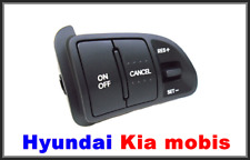 GENUINE CRUISE AUDIO CONTROL SWITCH+NON-HEATED WIRING For KIA SPORTAGE (2011~15)