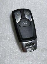 AUDI SQ7 Q7 Smart Key 3 Button Remote Control Fob TT RS TTS