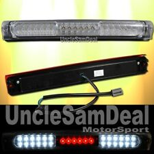97-03 FORD F150 CLEAR LENS 3RD THIRD LED BRAKE CARGO STOP LIGHT DIRECT FIT