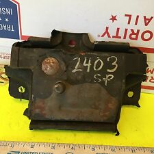 Bronco, and Ford truck engine mount.    Item:  6649