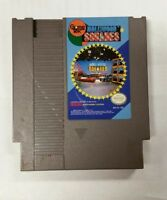 Hollywood Squares (Nintendo) NES