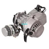 49CC Mini Moto Engine With 2 stroke For Motor Mini Bike Mini Choppers Mini Quad