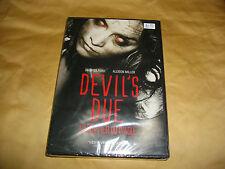 Devil's Due (DVD, 2014) horror region 1 sealed