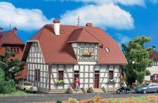 Vollmer 43649 H0 Fachwerk-Siedlungshaus ++ NEU & OVP
