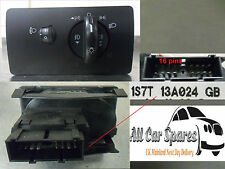 Ford Mondeo Mk3 - Headlight / Head Light Switch In Dash - 1S7T 13A024 GB