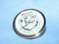 Pendelfin Badge Family Circle - Large
