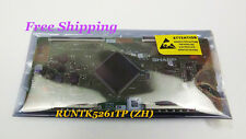 New T-con board Sharp RUNTK5261TP (ZC) For VIZIO E701i-A3 E701iA3