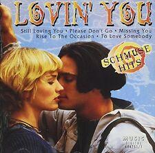 Lovin' You (1996) Scorpions, John Waite, Adrian Curvitz, Limahl, Mandy Wi.. [CD]