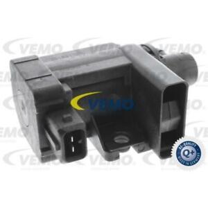 Druckwandler elektrisch-pneumatisch VEMO V24-63-0013 für Fiat 500 BMW 3er 5er