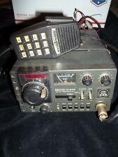 Icom IC-245 2 meter QRP SSB FM CW Ham Radio Transceiver 10w