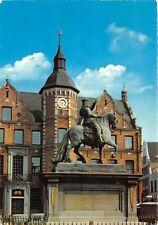 Gg625 Dusseldorf Jan WELLEM Monument Germany