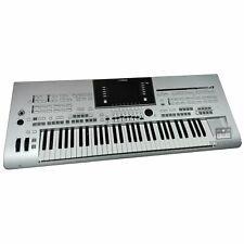 Yamaha Tyros 4 Workstation Keyboard inkl. Stromkabel + 1 Jahr Gewährleistung