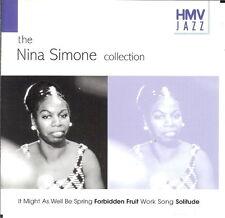 Nina Simone - The Nina Simone Collection - CD Album (1999)