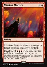 4x Mizzium Mortars NM-Mint, English Commander 2015 MTG Magic