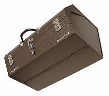 """Tool Box Cantilever 22"""" Portable Storage Chest Drawer Cabinet Steel Metal Garage"""