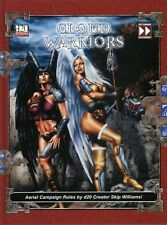Cloud Warriors D20