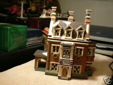 Dickens' Village  Dept 56          Dursley Manor