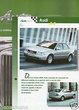 FASCICULE DELPRADO 21 REVUE AUTO COLLECTOR AUDI A4 BENTLEY LAGONDA JAGUAR XJ-S