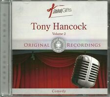 TONY HANCOCK VOLUME 2 - COMEDY - ORIGINAL RECORDINGS CD