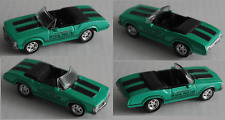 Johnny Lightning – oldsmobile 442 convertible indy Pace Car