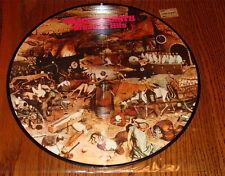 BLACK SABBATH GREATEST HITS PICTURE DISC LP   UK IMPORT
