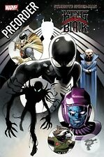 Symbiote Spider-Man King In Black #1 Cover A PREORDER SHIPS 18/11/20